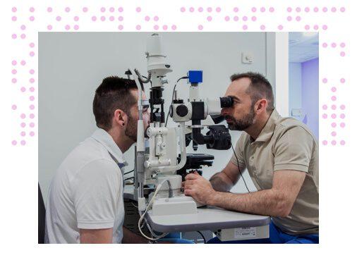 iridología en Valencia - Stik Fenomenal