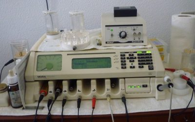 Mora-terapia – Bioresonancia