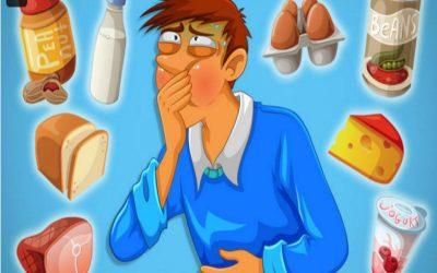 Intolerancias alimenticias con bioresonancia-MORA